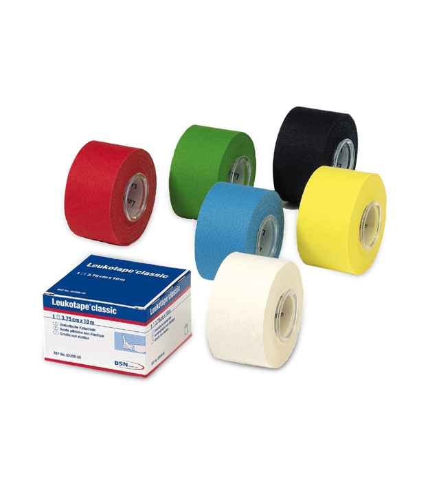 bande-adhesive-non-elastique-couleur-bsn-medical